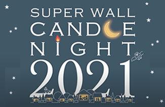 キャンドルナイト2021